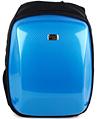 (Blue) Hard Shell Backpack (15)