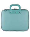 (Aqua) Cady 10 SumacLife Laptop Bag