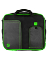 (Green) Pindar VanGoddy Messenger Bag (Large)