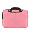 15.6 Laptop Carrying Sleeve (Pink)