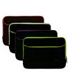 13 Microsuede SumacLife Carrying Sleeves