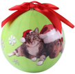 (Cat and Dachshund) Animal Collection Christmas