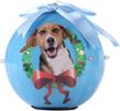 (Beagle) Dog Collection Twinkling Lights Christm