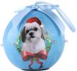 (Shih Tzu) Dog Collection Twinkling Lights Chris