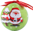 (Christmas Tree) Santa Clause Collection Christm