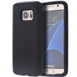 Dual Hybrid Case for Galaxy S7 Edge (Bl