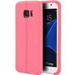 Slim Jacket TPU Case for Galaxy S7 Edge