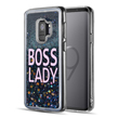 (Boss Lady) Waterfall Case for Galaxy S