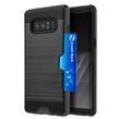Card Holder Hybrid Protector Case for Note 8