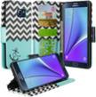 Design Wallet Case Samsung Galaxy Note 7