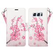 (Cherry Blossoms) Design Wallet Ca