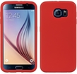Silicone Cover for Samsung® Galaxy S6 (