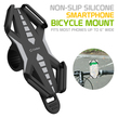 Universal Bicycle Bike Phone Holder Mount