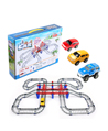 Adventurous Car and Track Play Set