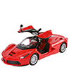 (Red) Remote Control Top Speed Gra