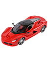 (Red) Remote Control Race Car with Gravity Senso