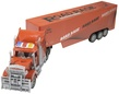 (Red) Remote Control Big Rig Trans