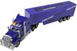 (Blue) Remote Control Big Rig Tran
