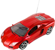 (Red) Remote Control Thunder Speed Race Car
