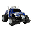 (Blue) Remote Control Extreme Monster T