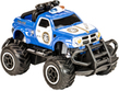 Remote Control Monster Police Truck Radio Contr
