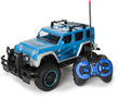 Remote Control Jeep 4x4  with Ramp Hard