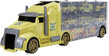 11 in 1 Die-cast Construction Truck Big