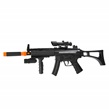 Tactical Combat SMG Toy Rifle Gun with