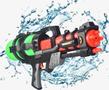 19-inch Soaker High Pressure Water Gun Toy (Gree