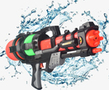 19-inch Soaker High Pressure Water Gun