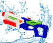 23-inch Soaker High Pressure Water Gun Toy,Blue