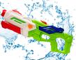 23-inch Soaker High Pressure Water Gun Toy,Green