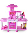 Deluxe Dream Kitchen Play Set