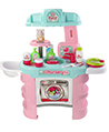 Kitchen Playset Take Care of Baby Sister Childre