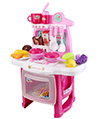 Cooking Pretend Play Set Learning Educa