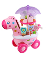 Little Portable Candy Play House S