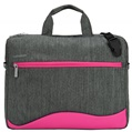 10 Vangoddy Wave Messenger Bag