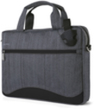 (Black) Vangoddy Wave Laptop Bag 17
