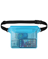 Waterproof Fanny Waist Pack Pocket Belt