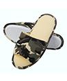 Aerusi Scouts Slide Camouflage Slipper,