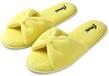 (Size 9) Aerusi Woman Cozy Slide S