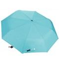 (Aqua) Magic Flowers Umbrella (Automatic)