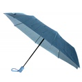 (Blue) Raindrop Design Umbrella (Automatic)