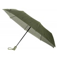 (Olive) Raindrop Design Umbrella (Automatic)