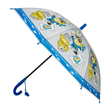 Blue Pirate Kid Umbrella