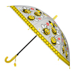 Yellow Bee Kid Umbrella