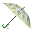 Green Frog Kid Umbrella