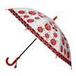 Red Ladybug Kid Umbrella