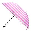 (Fuchsia) Stripes Design Umbrella