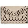 (Ivory) Raine Lady Clutch